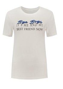 Bye Boys T-shirt