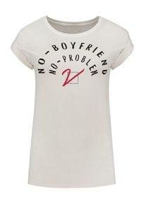 No Boyfriend T-shirt