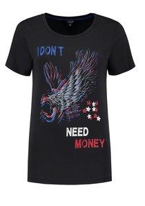 I Don't Need Money T-shirt