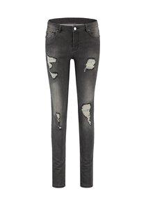 Sequins Bunty Skinny Jeans
