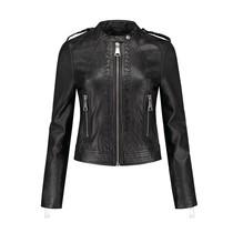 Malea Fringe Jacket