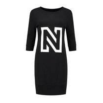 N Sweatdress