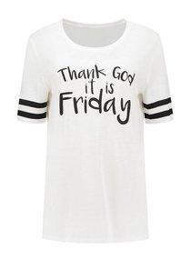 Thank T-shirt