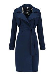 Rowan Coat Long