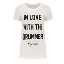 In Love With The Drummer T-shirt