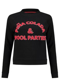 Pina Colada Sweater