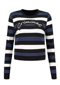 Criminal Sweater