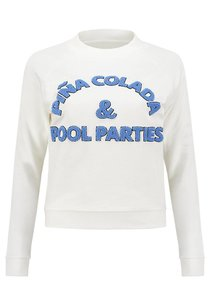 Pina Colada Sweater