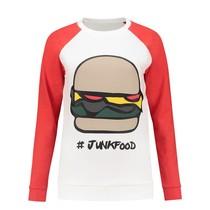 Hamburger Sweater