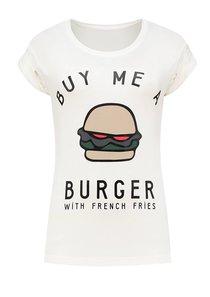 Buy Me A Burger T-shirt