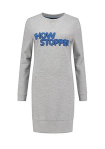 Show Stopper Sweatdress