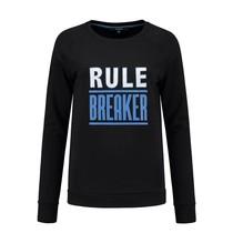 Rule Breaker Sweater