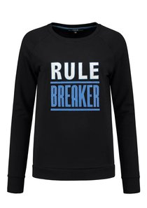 Rule Breaker Sweater