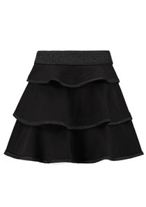 Raf Braided Skirt
