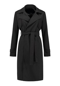 Rowan Coat Long