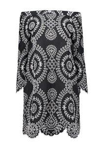 Rosa Offshoulder Dress