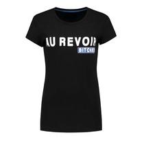 Au Revoir Bitches T-shirt
