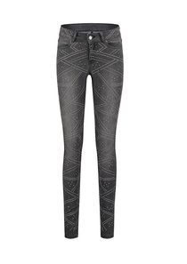 Betty Beads Skinny Jeans