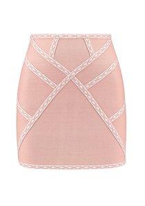 Jae Highwaisted Skirt