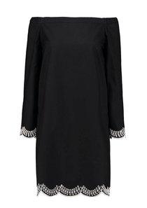 Rafi Offshoulder Dress