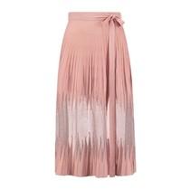 Justa Midi Skirt
