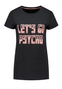 Let's Go Psycho T-shirt