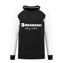 Breakfast Sweater