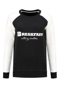 Breakfast Sweater