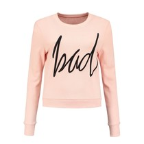Bad Cropped Sweater
