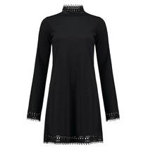 Luna A-Line Dress