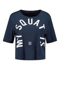 My Squat Is T-shirt