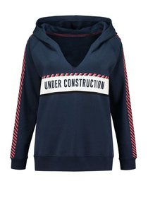 Under Construction Hoody