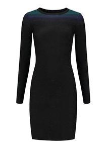 Jolie Gradient Dress