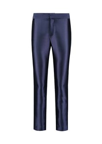 Lulu Cropped Flare Pants