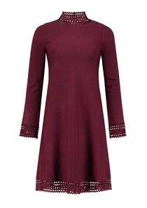Jytte A-Line Dress
