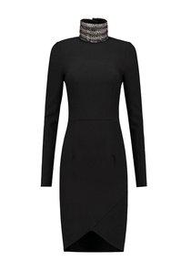 London Wrap Dress