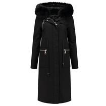 Lovina Coat