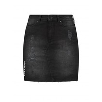 Blix Denim Skirt
