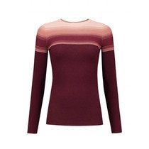 Jolie Gradient Top