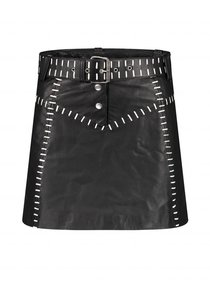 Mora Stitch Skirt