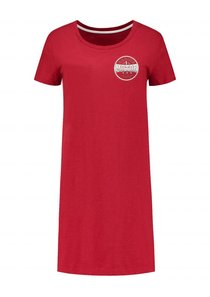 Team Trouble T-shirt Dress