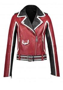 Mika Motor Jacket