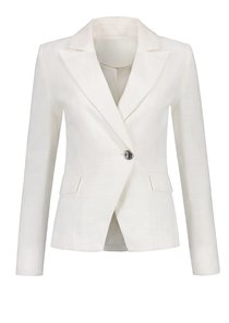 Lana Button Blazer