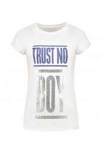 Trust No Boy T-shirt