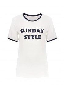 Sunday Style T-shirt
