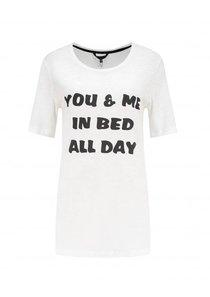 You & Me T-shirt