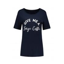 Large Coffee T-shirt