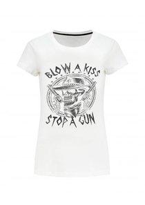 Blow A Kiss T-shirt