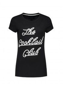 The Cocktail Club T-shirt