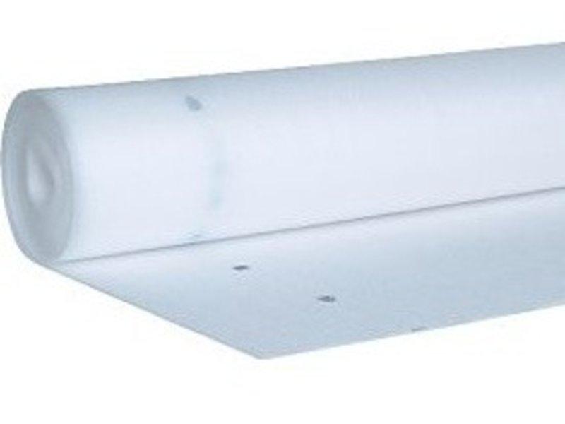 Isotex Ondervloer 2 mm